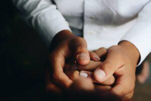 villaggio della madre e del fanciullo cura della persona, ci prendiamo cure degli altri