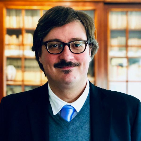 MATTEO BRIANCESCHI