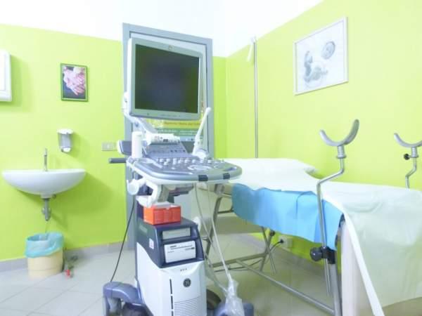 villaggio della madre - consultorio